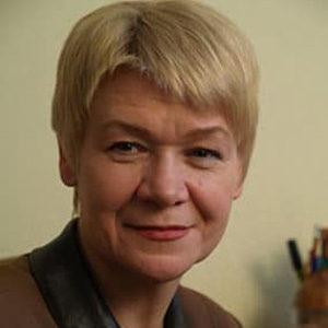 Людмила Мамонова