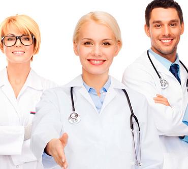 Консультации врачей узкого профиля в Нижнем Новогороде